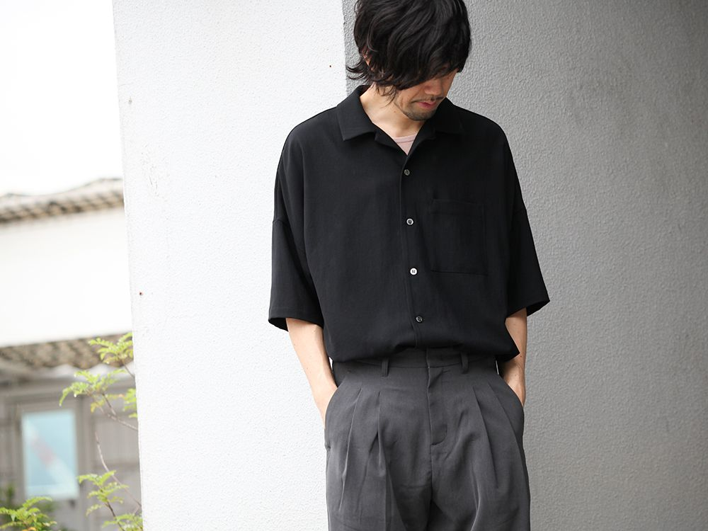 19PRE-FALL [ KAZUYUKI KUMAGAI STYLING!! ]  - 3-004