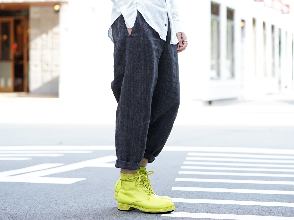 GUIDI Recommended Color and Items - 2-002
