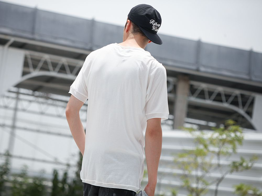 .LOGY kyoto 19SS  [ CRASH DENIM PANTS ] STYLING!!! - 3-004