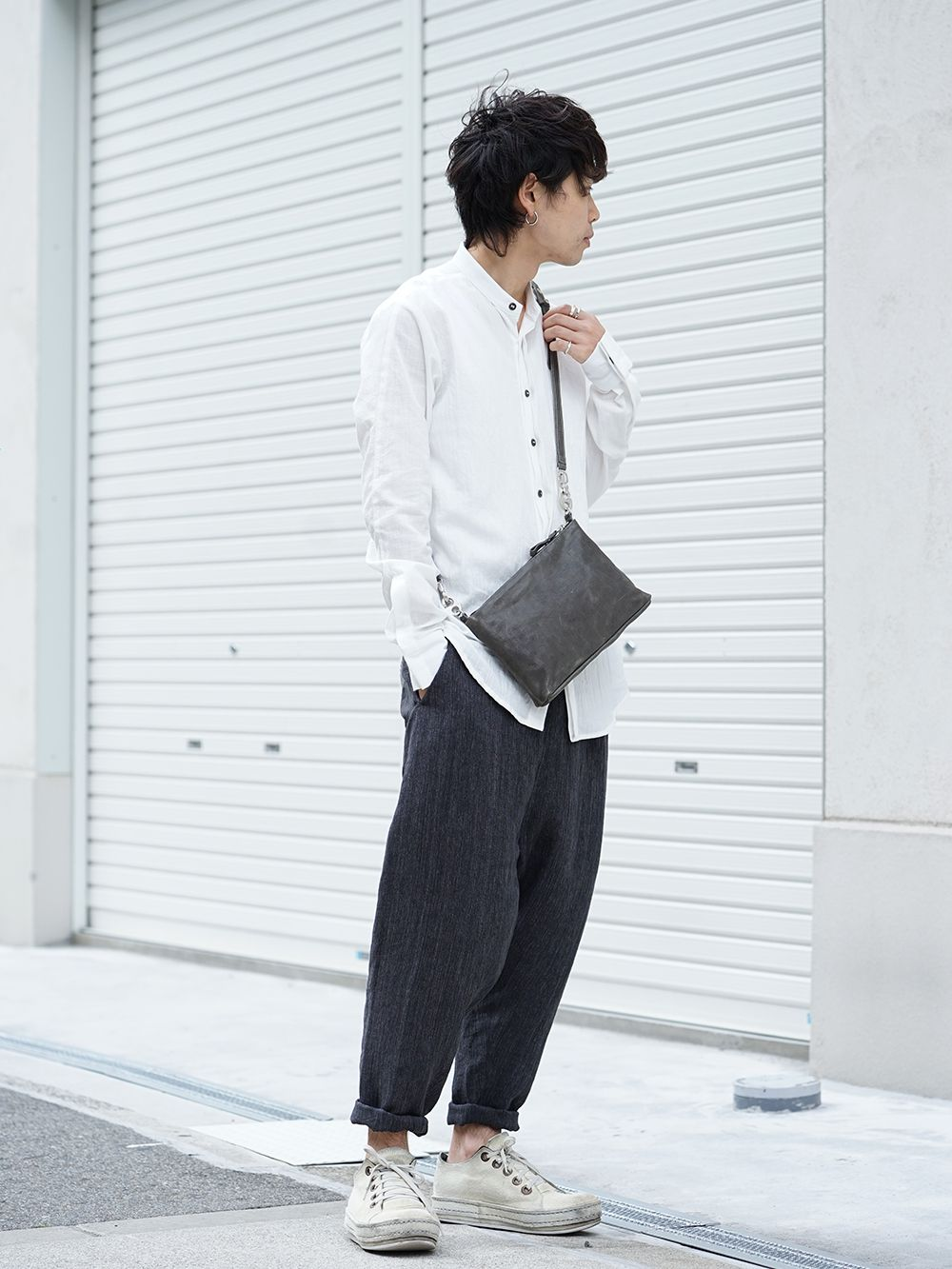 cornelian taurus 19-20 AW Collection 1st Delivery - 2-005