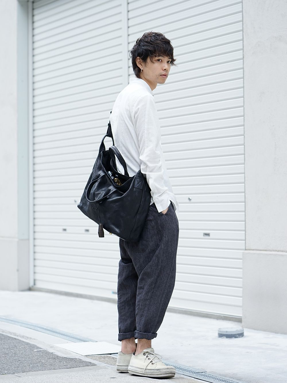 cornelian taurus 19-20 AW Collection 1st Delivery - 2-002
