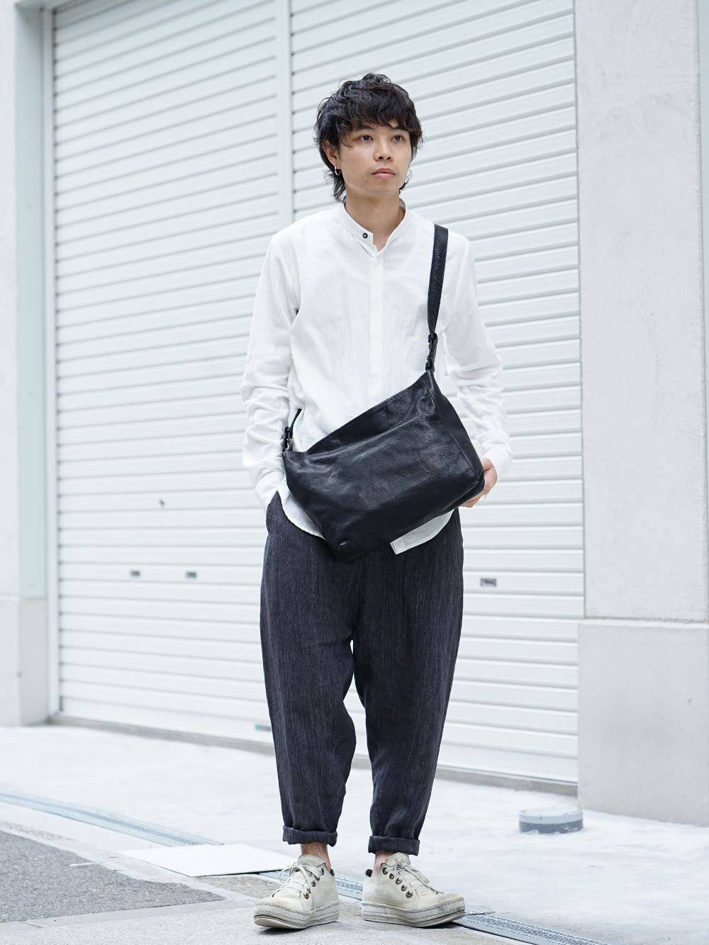 cornelian taurus 19-20 AW Collection 1st Delivery - 2-001