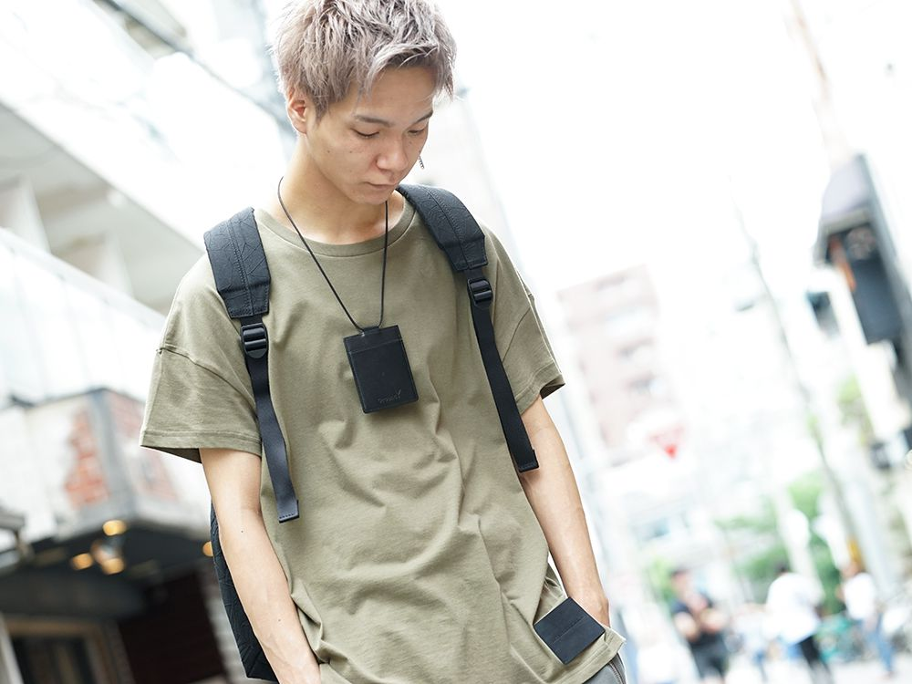 DIET BUTCHER SLIM SKIN 19AW Earth color Styling - 2-002