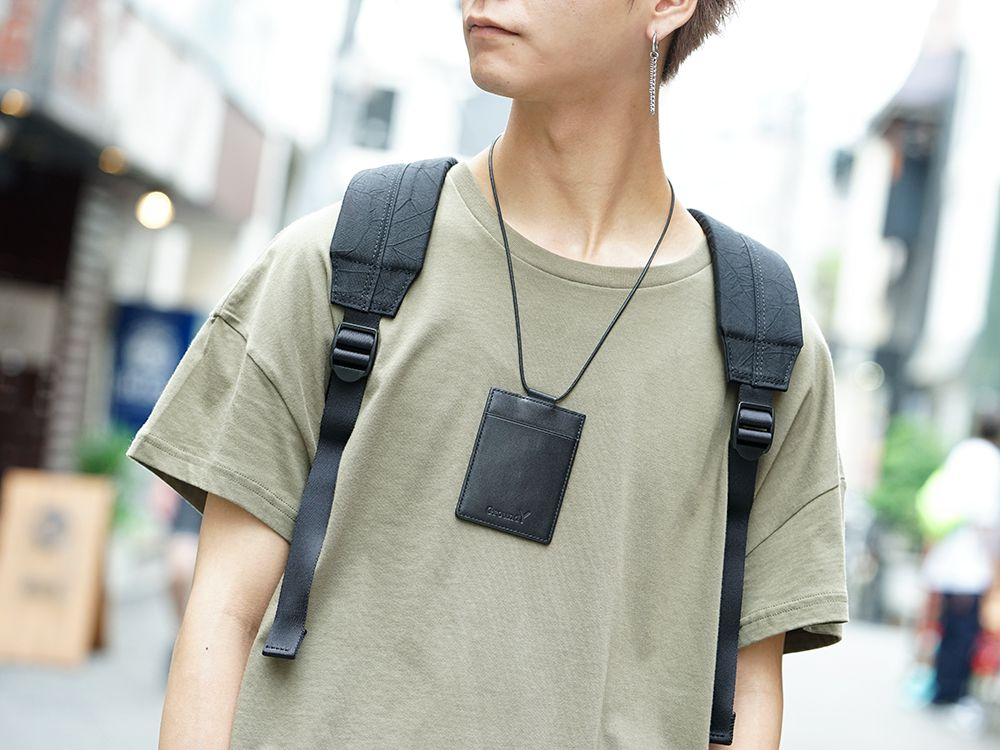 DIET BUTCHER SLIM SKIN 19AW Earth color Styling - 2-003