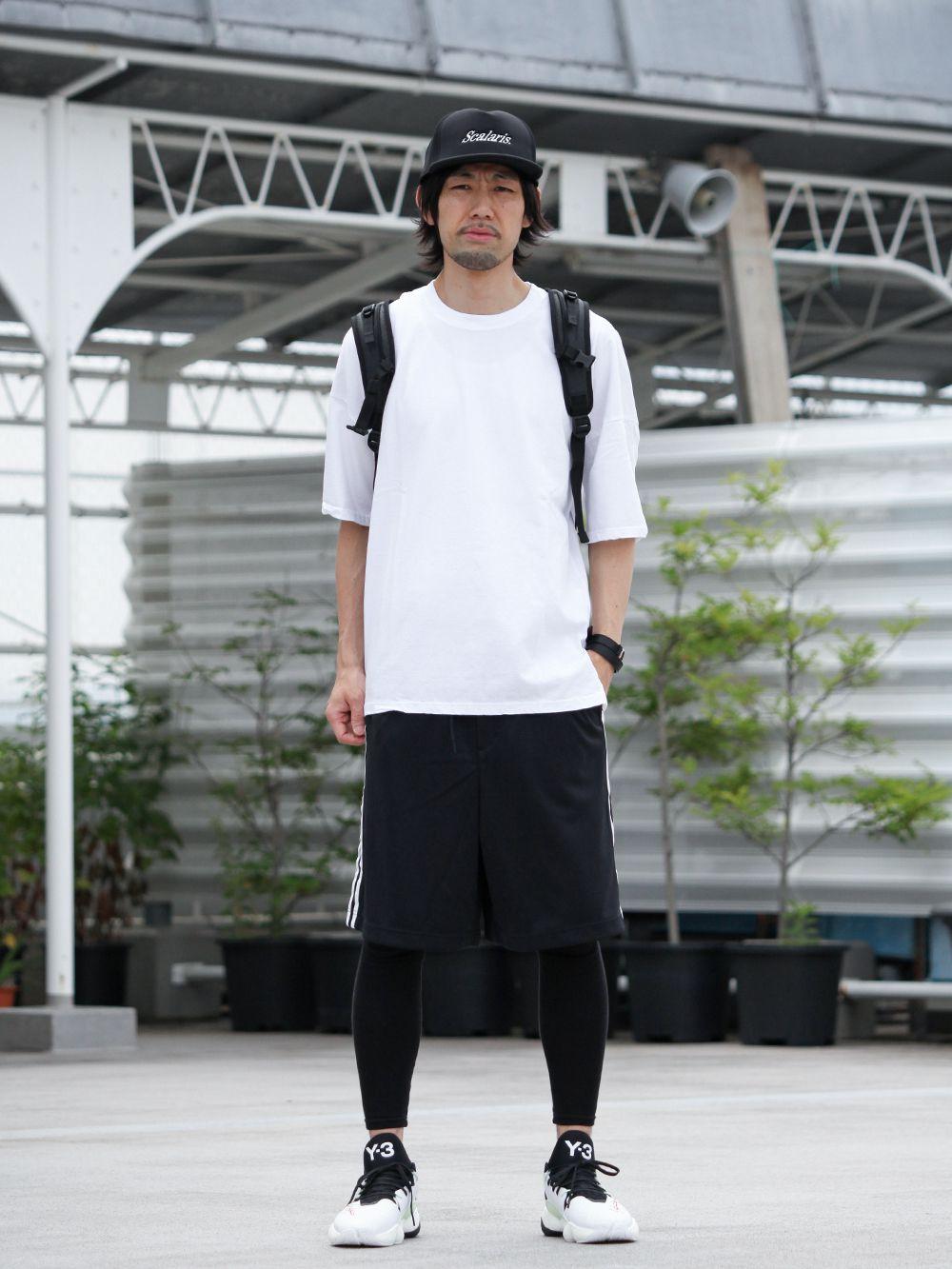 .LOGY Kyoto [ Brand Mix Monotone Styling!! ] - 1-001