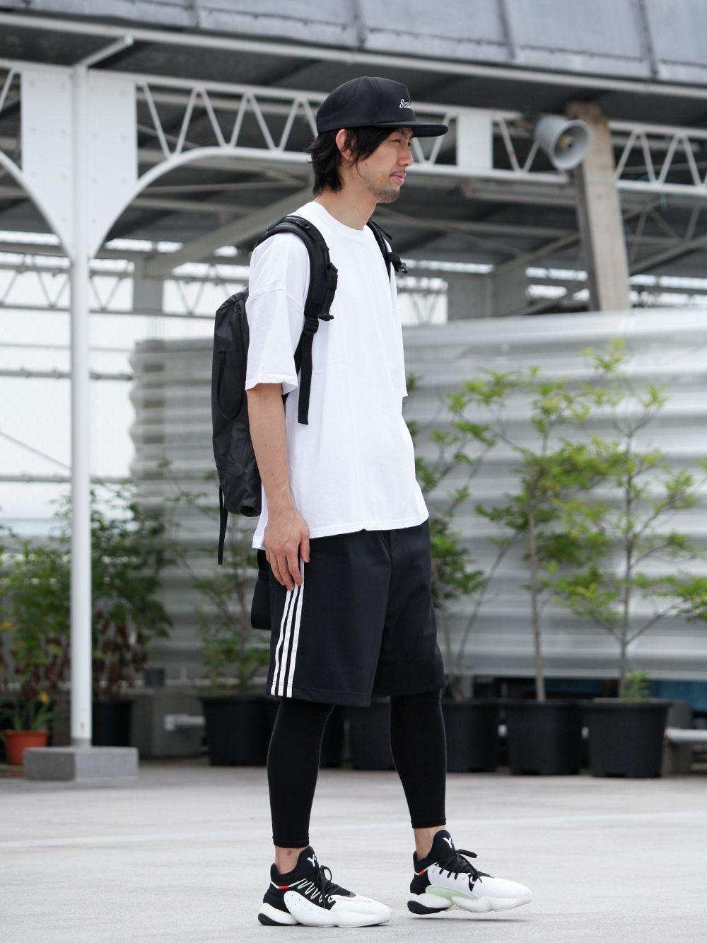 .LOGY Kyoto [ Brand Mix Monotone Styling!! ] - 1-003