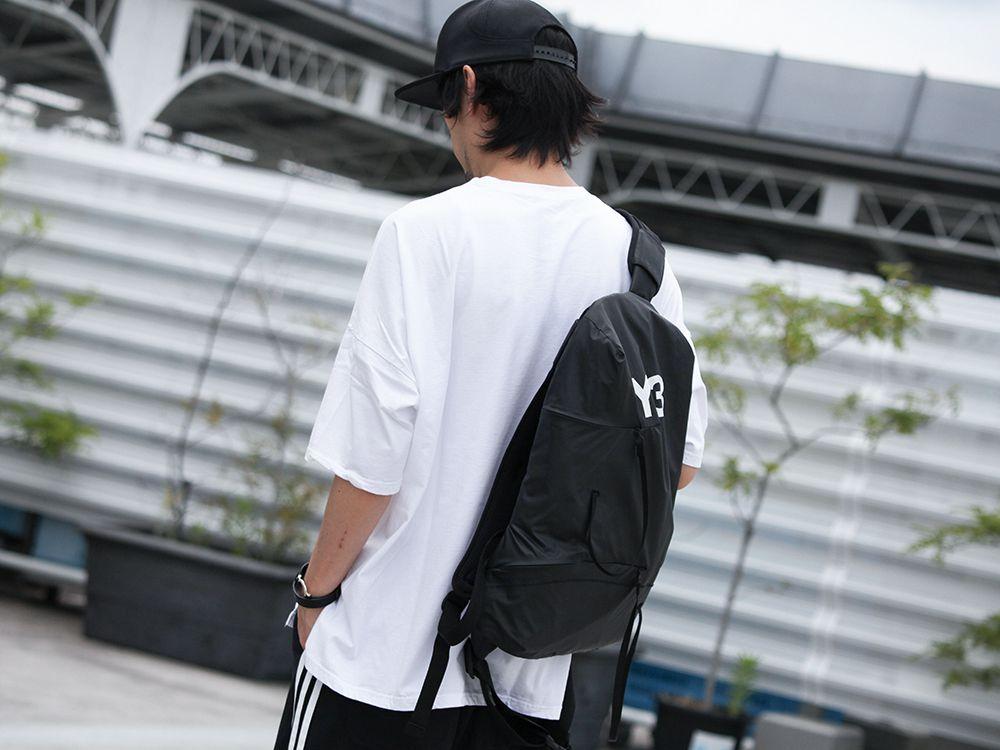 .LOGY Kyoto [ Brand Mix Monotone Styling!! ] - 2-005