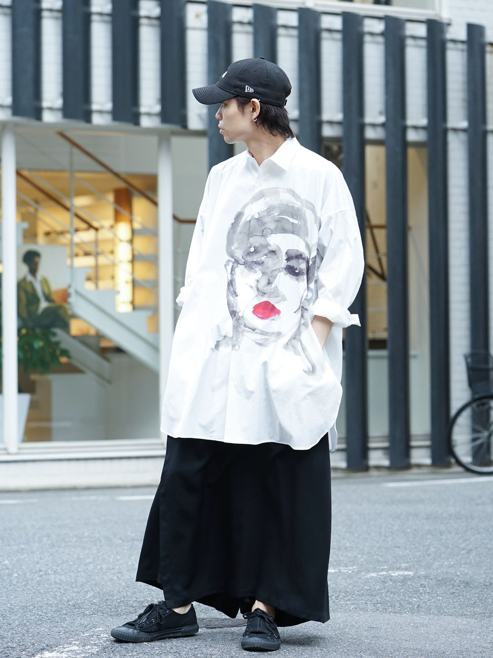 YY×BYY 19AW Mix Styling - 1-001