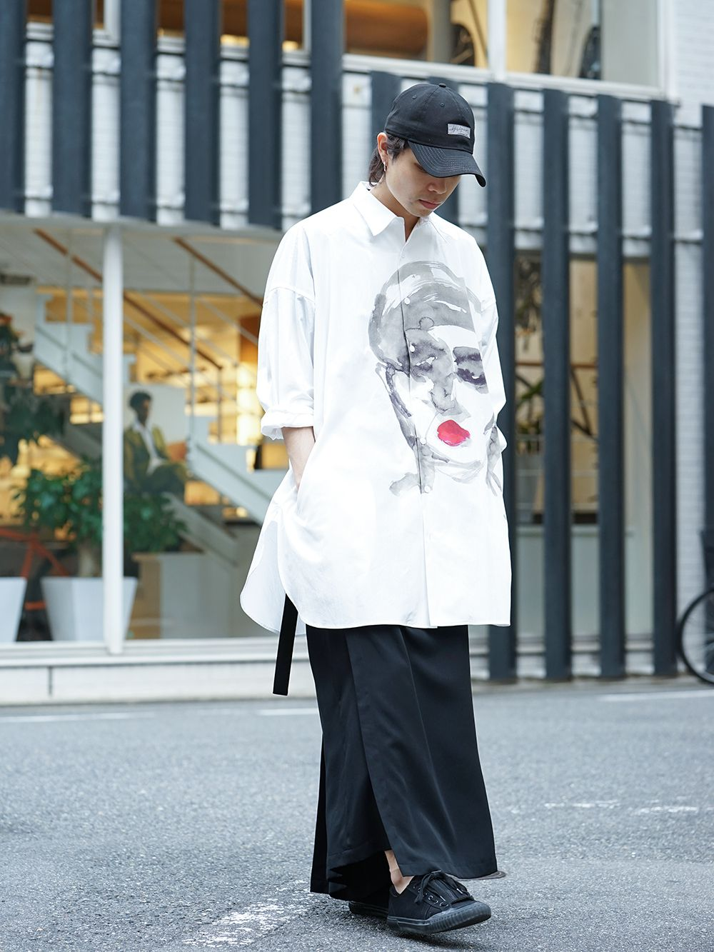 YY×BYY 19AW Mix Styling - 1-002