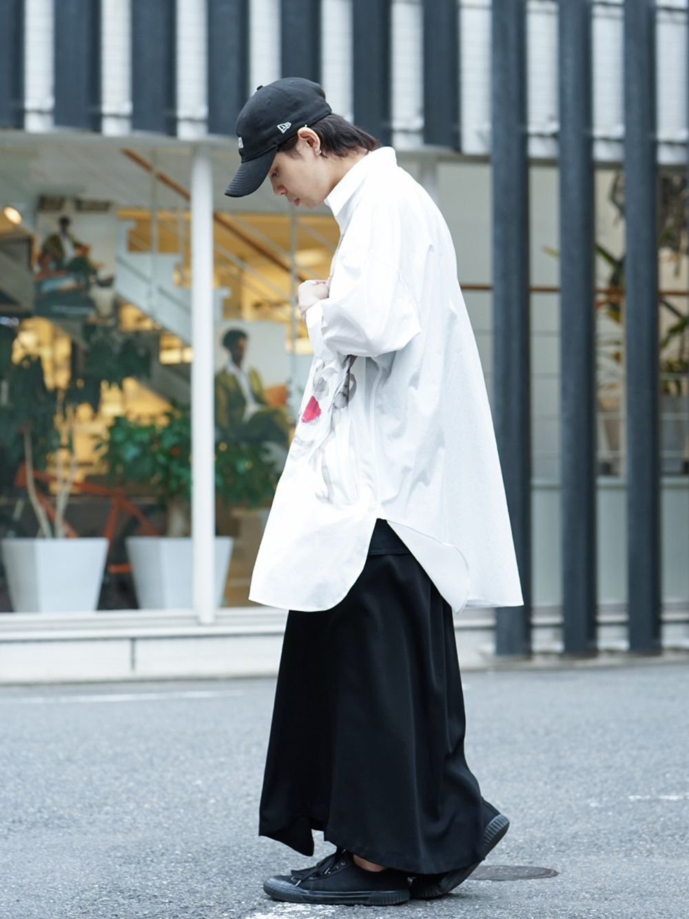 YY×BYY 19AW Mix Styling - 1-003