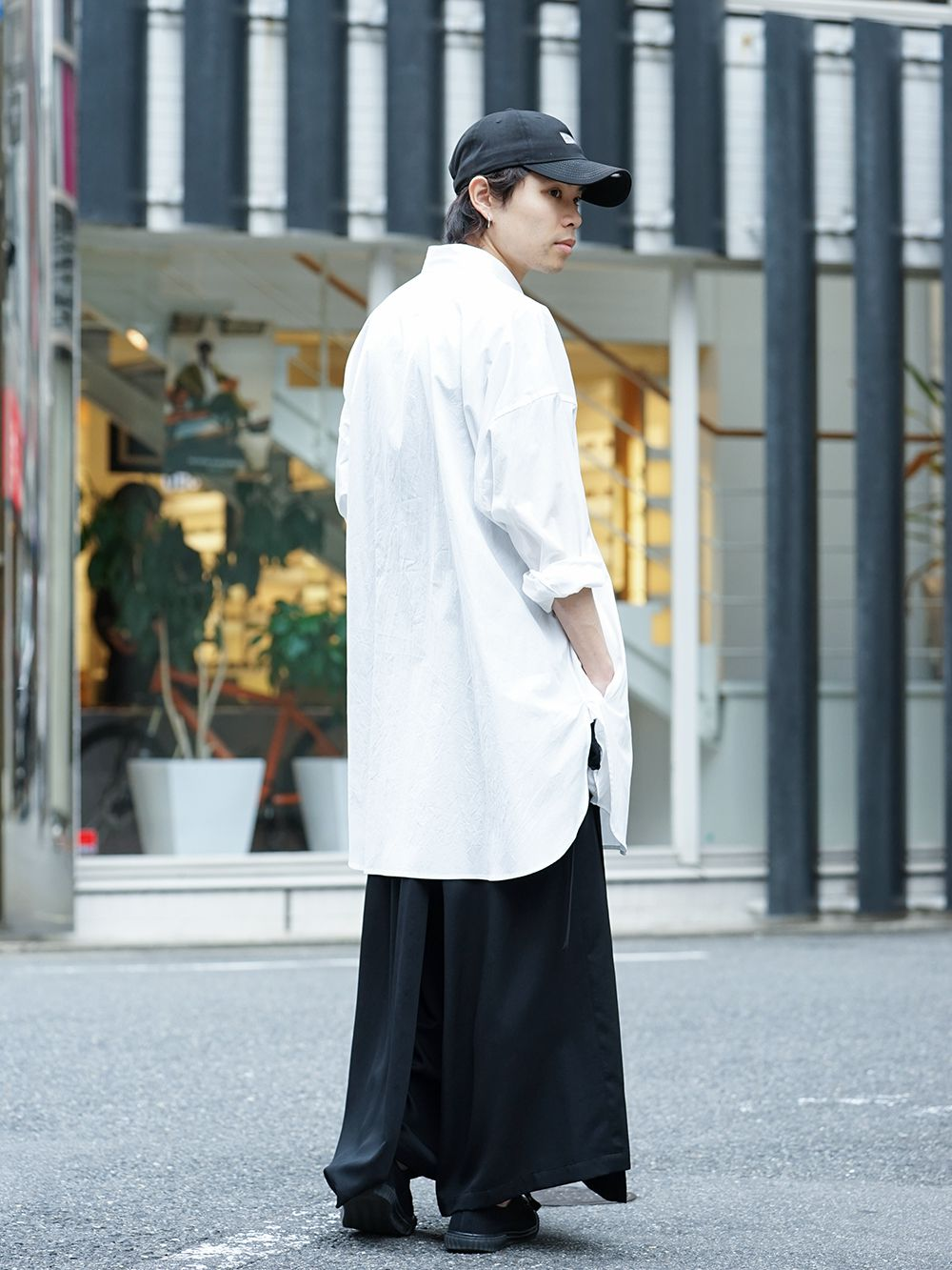 YY×BYY 19AW Mix Styling - 1-004