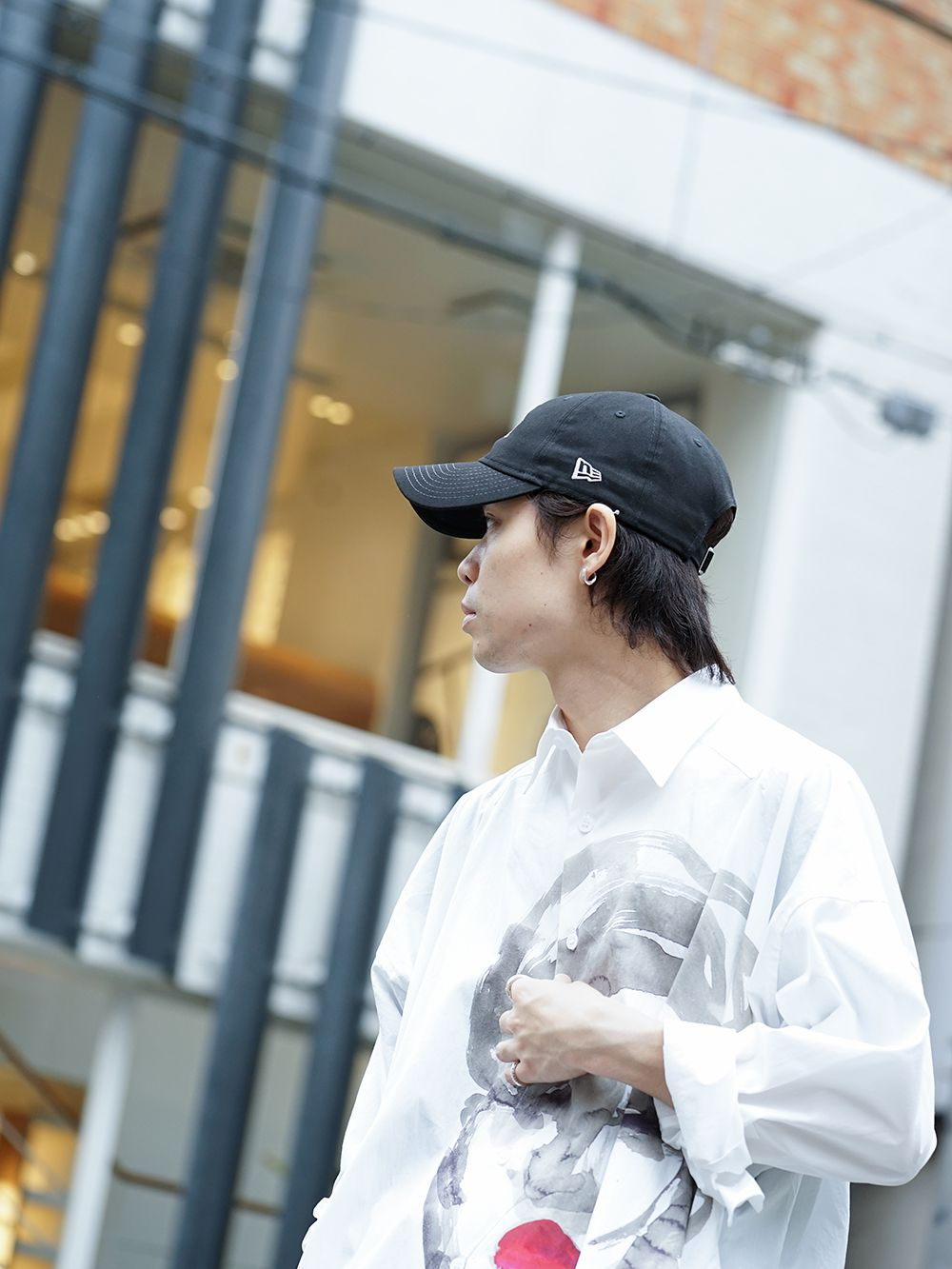 YY×BYY 19AW Mix Styling - 2-002