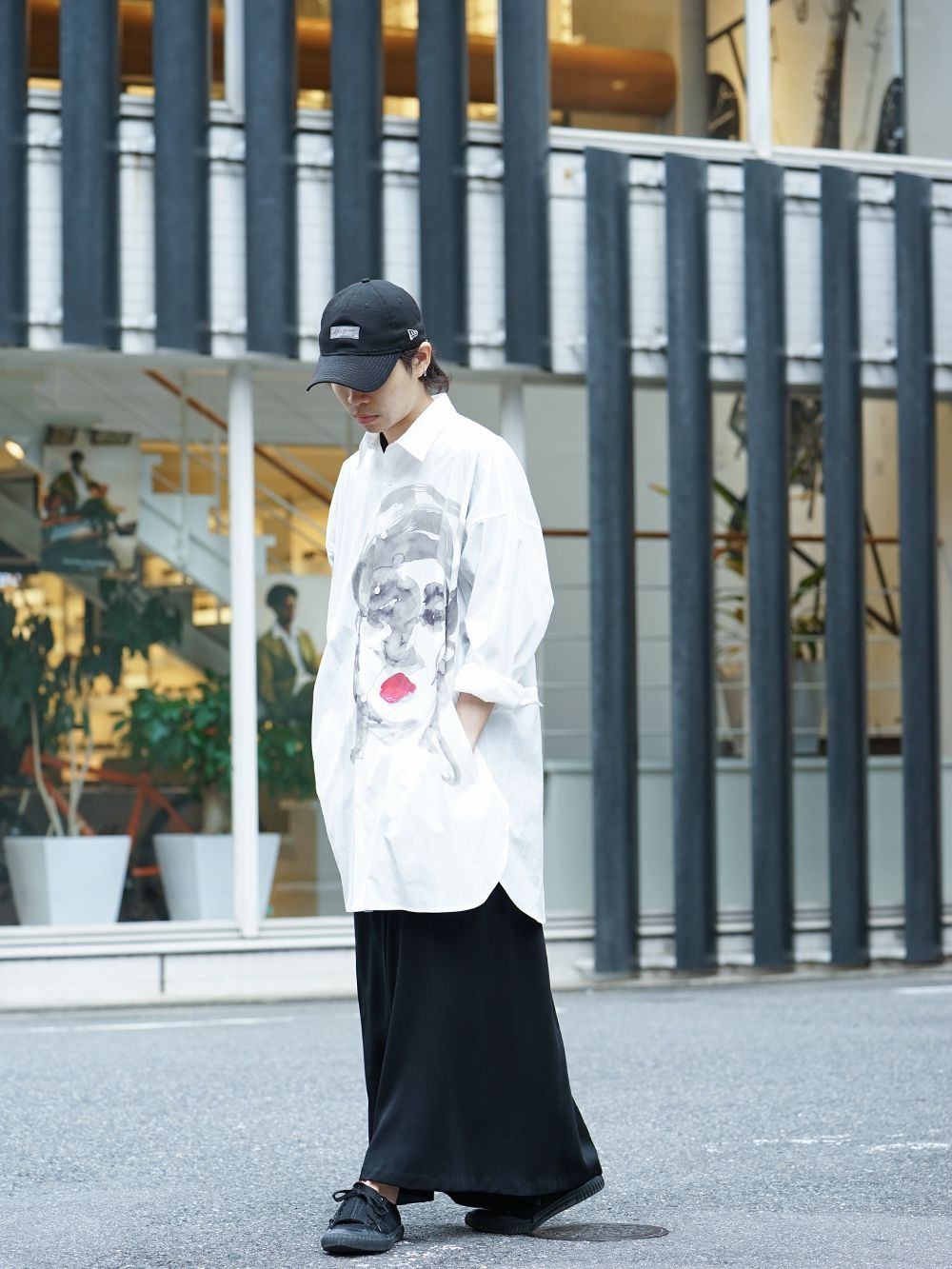 YY×BYY 19AW Mix Styling - 2-006