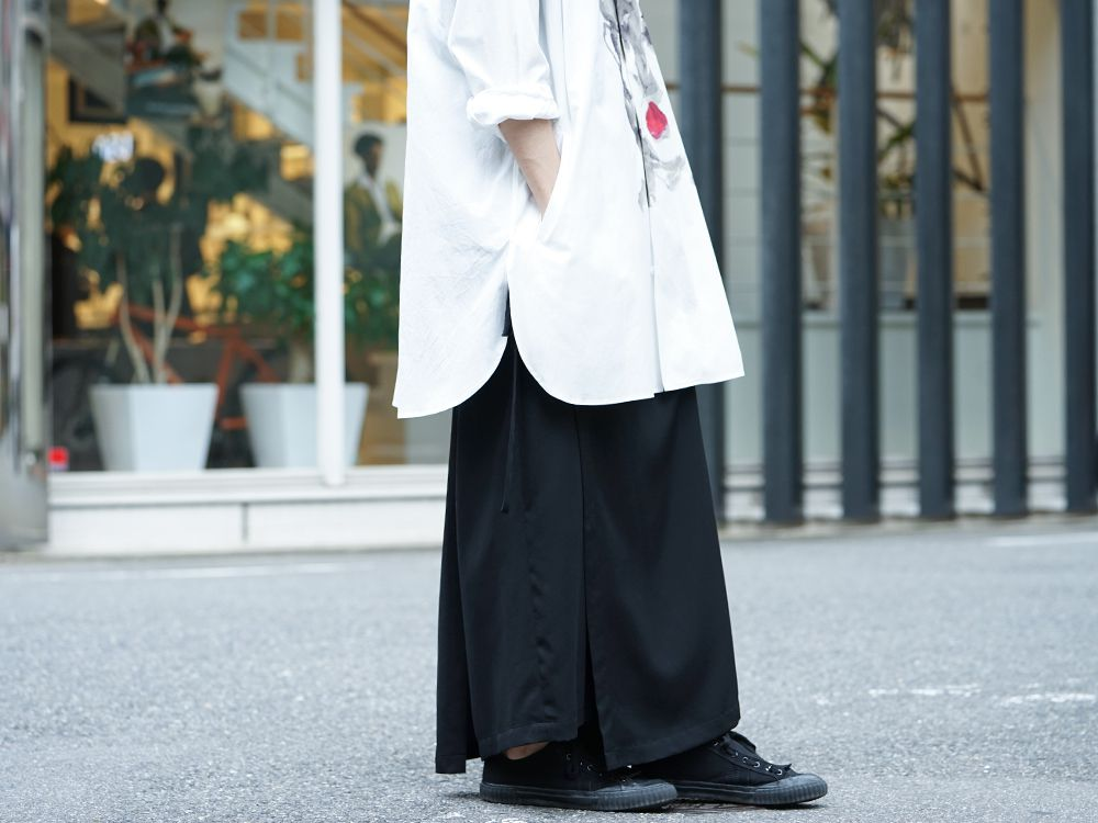 YY×BYY 19AW Mix Styling - 3-002