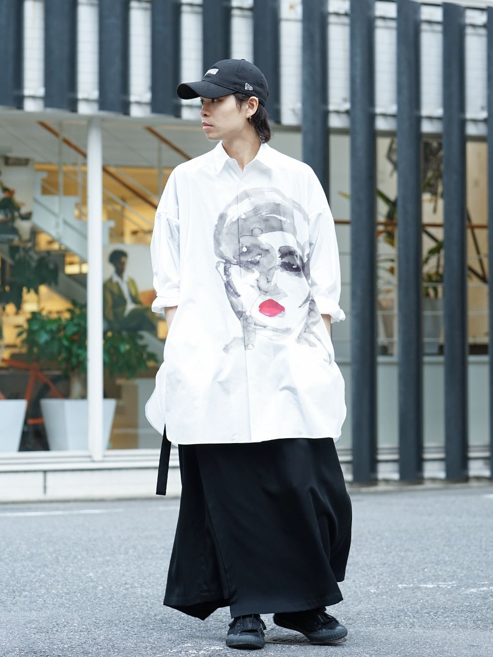 YY×BYY 19AW Mix Styling - 4-001