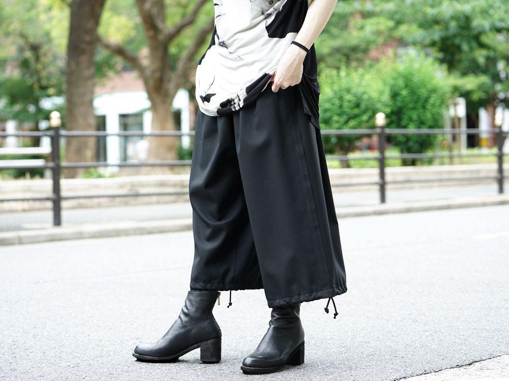 Ground Y × Marilyn Monroe Collaboration  cut & sewn styling - 3-002