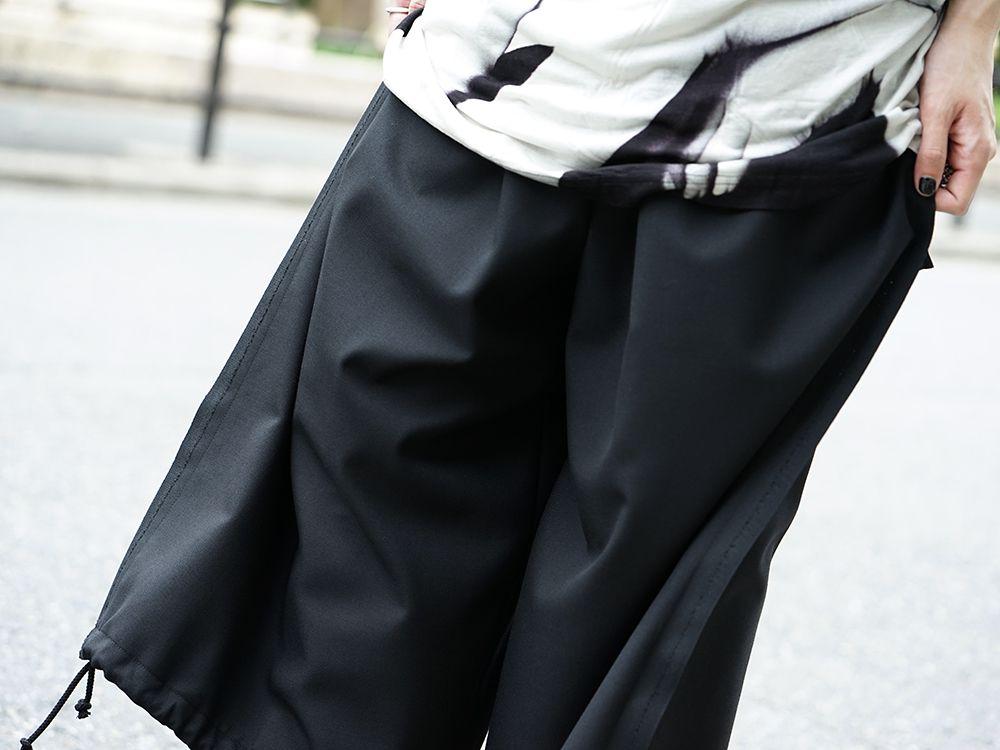 Ground Y × Marilyn Monroe Collaboration  cut & sewn styling - 3-003