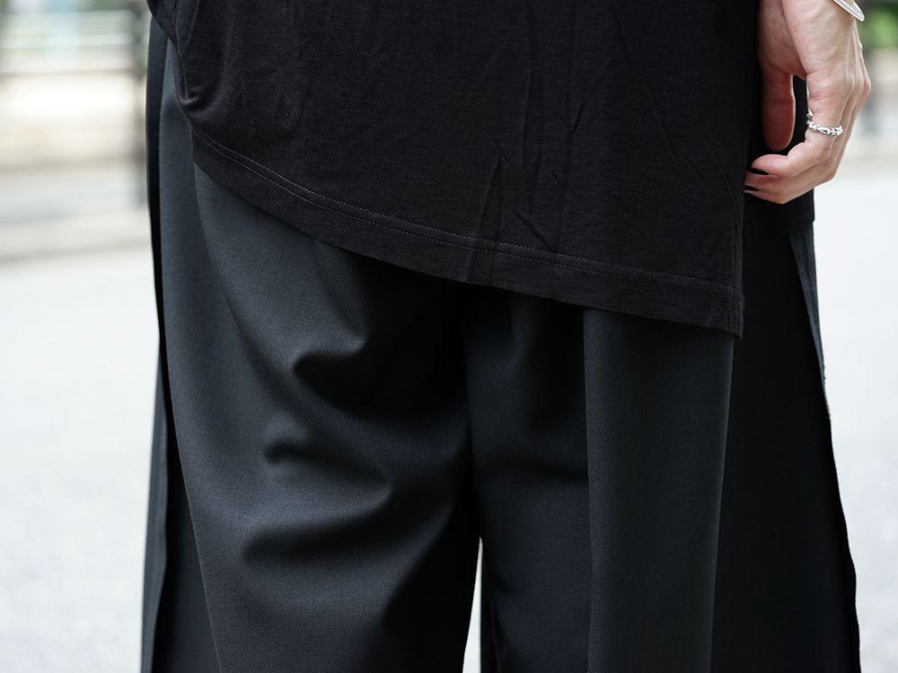 Ground Y × Marilyn Monroe Collaboration  cut & sewn styling - 3-004