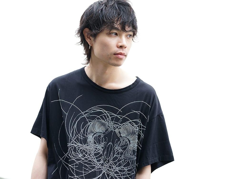 Yohji Yamamoto 19-20AW 2nd Delivery!!  - 1-002