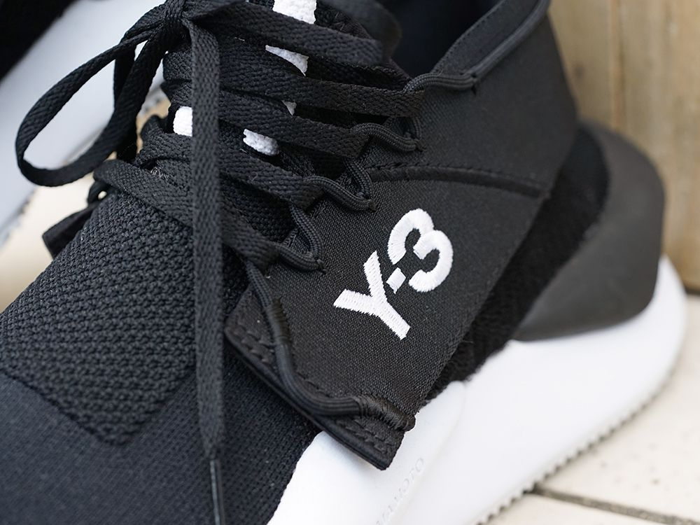 Y-3 2019SS Hi-tech sneakers Collection Introduction - 2-002