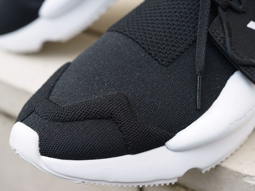 Y-3 2019SS Hi-tech sneakers Collection Introduction - 2-003