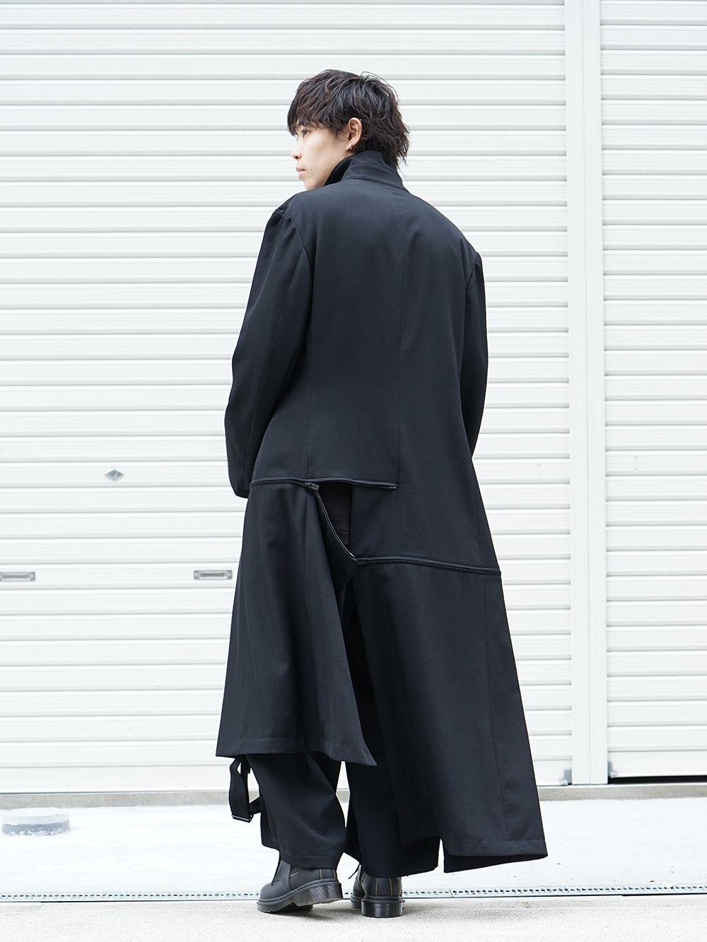 Yohji Yamamoto 19-20AW New Arrival - 1-003