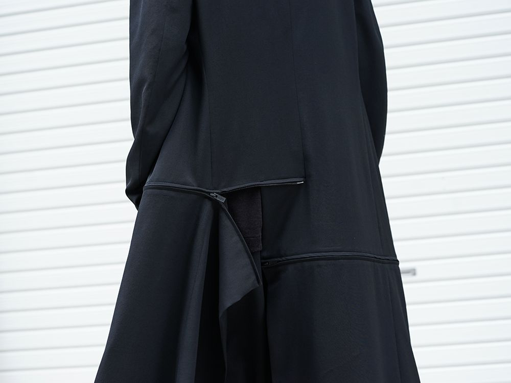 Yohji Yamamoto 19-20AW New Arrival - 1-005
