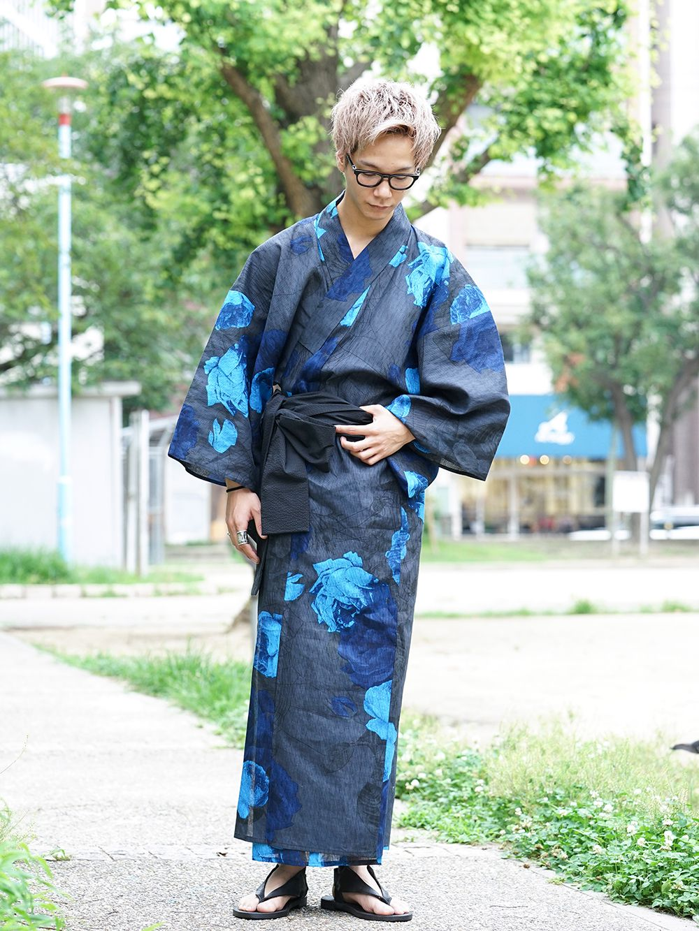DIET BUTCHER SLIM SKIN 【YUKATA】 - 1-001