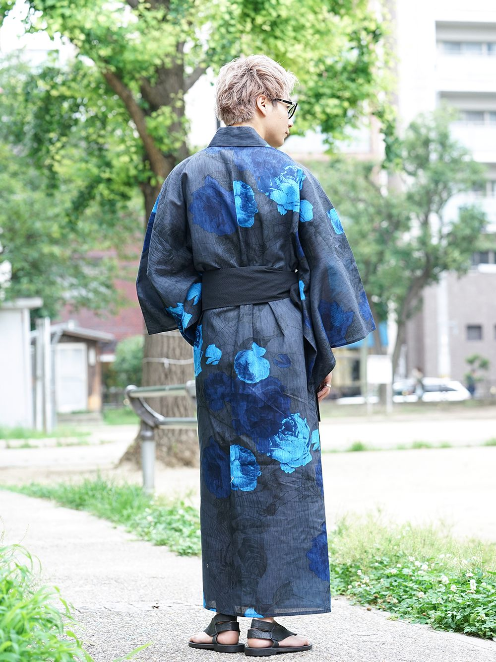 DIET BUTCHER SLIM SKIN 【YUKATA】 - 1-003