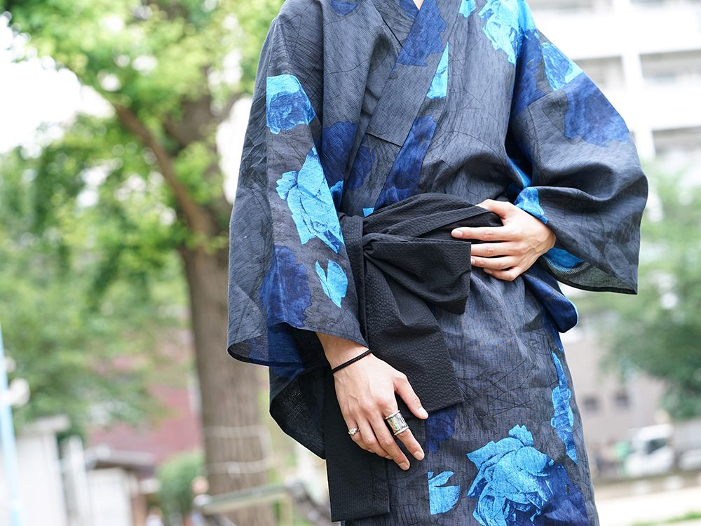 DIET BUTCHER SLIM SKIN 【YUKATA】 - 2-002