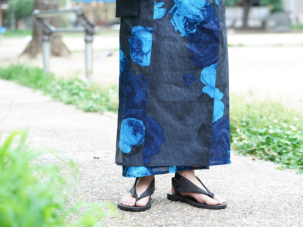 DIET BUTCHER SLIM SKIN 【YUKATA】 - 3-001