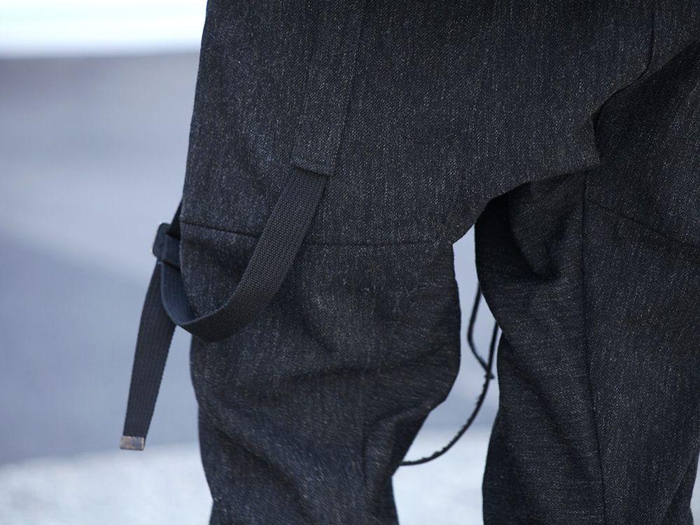 D.HYGEN Norwegian wool Bonding cardigan Style - 3-005