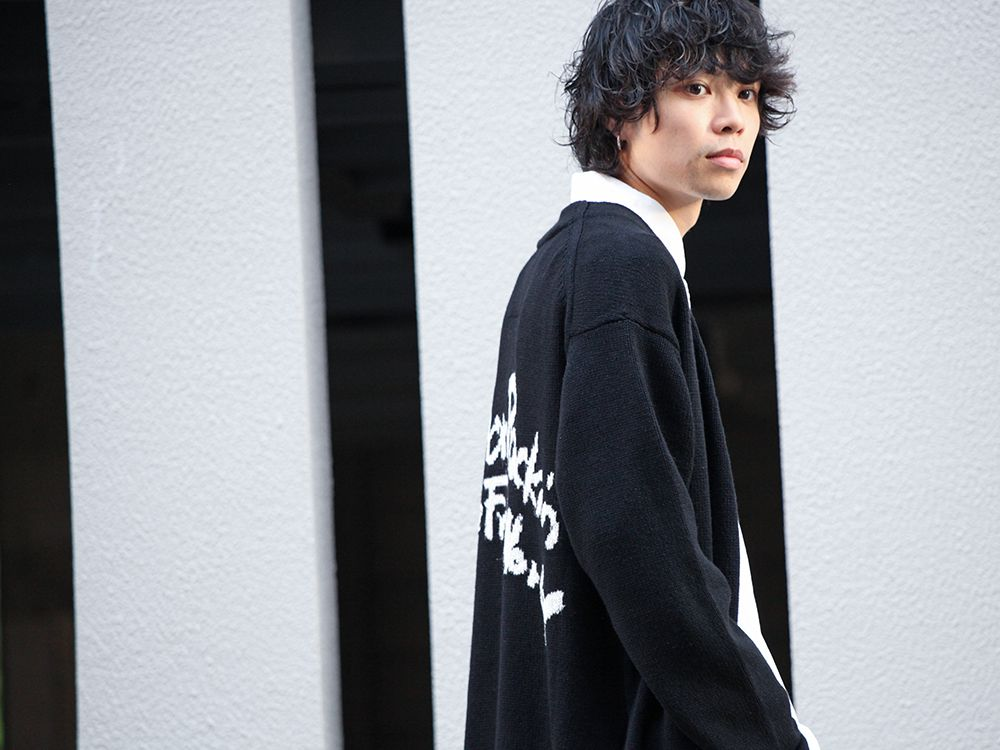 Yohji Yamamoto 19-20AW collection New Arrivals!! - 2-005