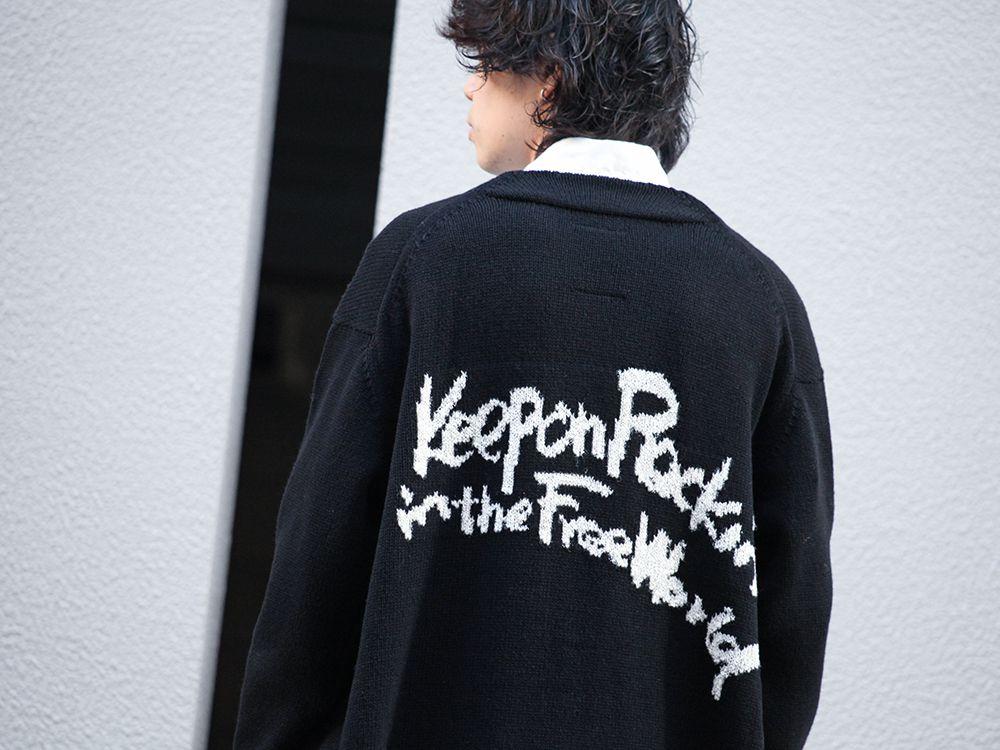 Yohji Yamamoto 19-20AW collection New Arrivals!! - 2-006
