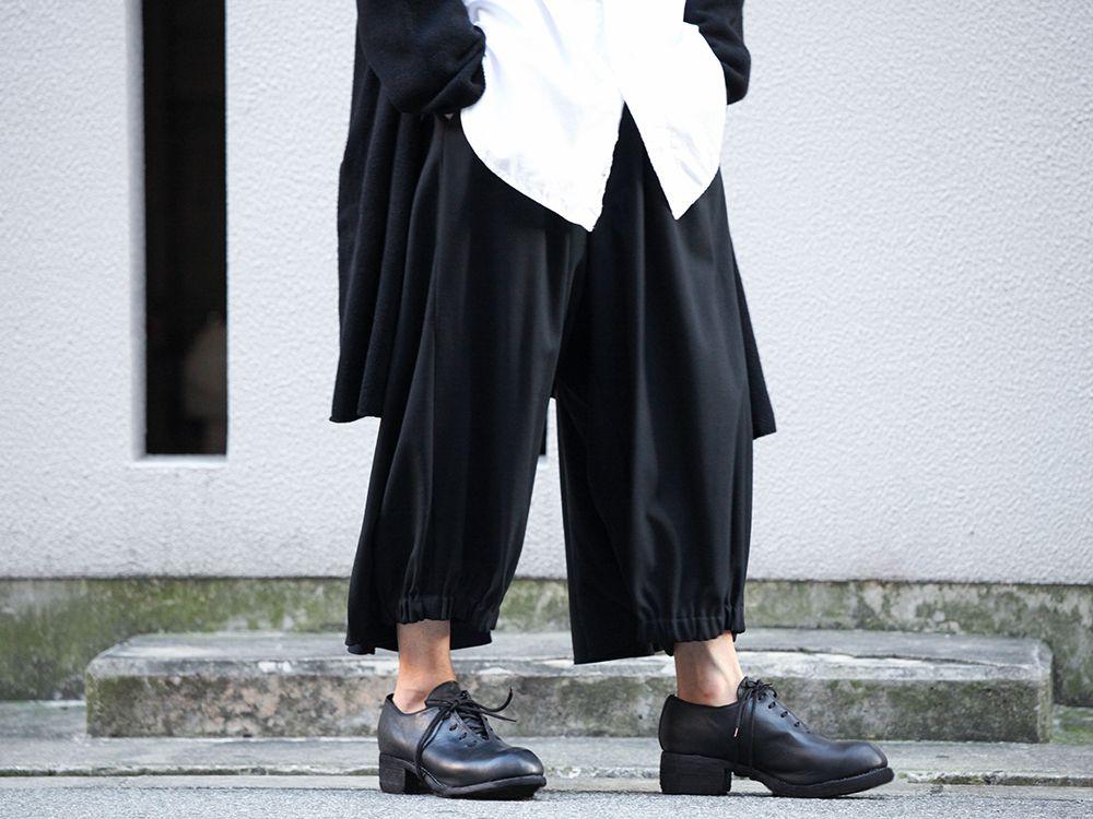 Yohji Yamamoto 19-20AW collection New Arrivals!! - 2-007
