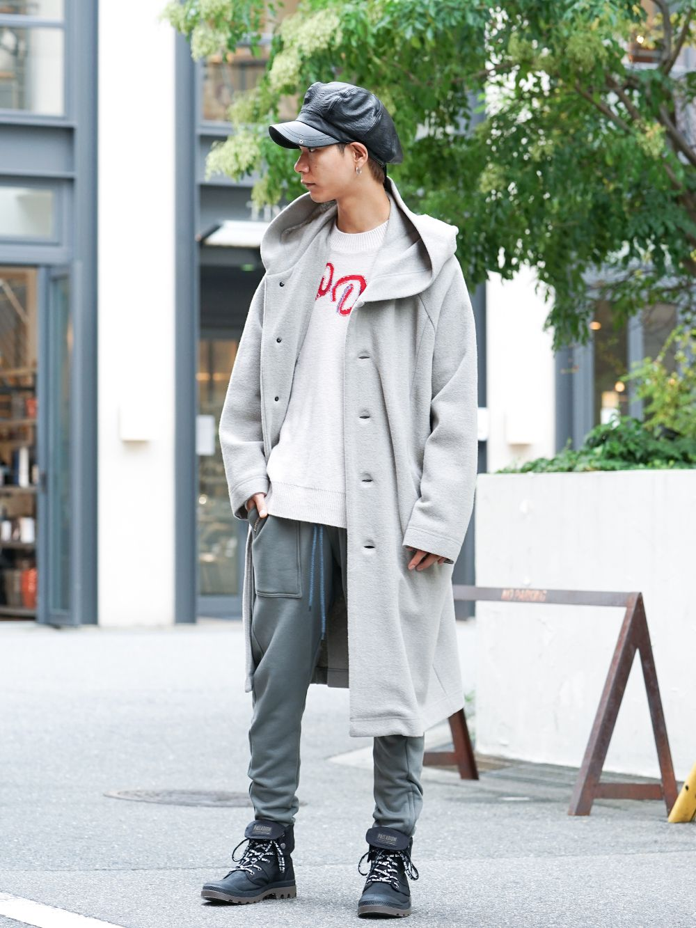 DBSS Light color Autumn styling - 1-001