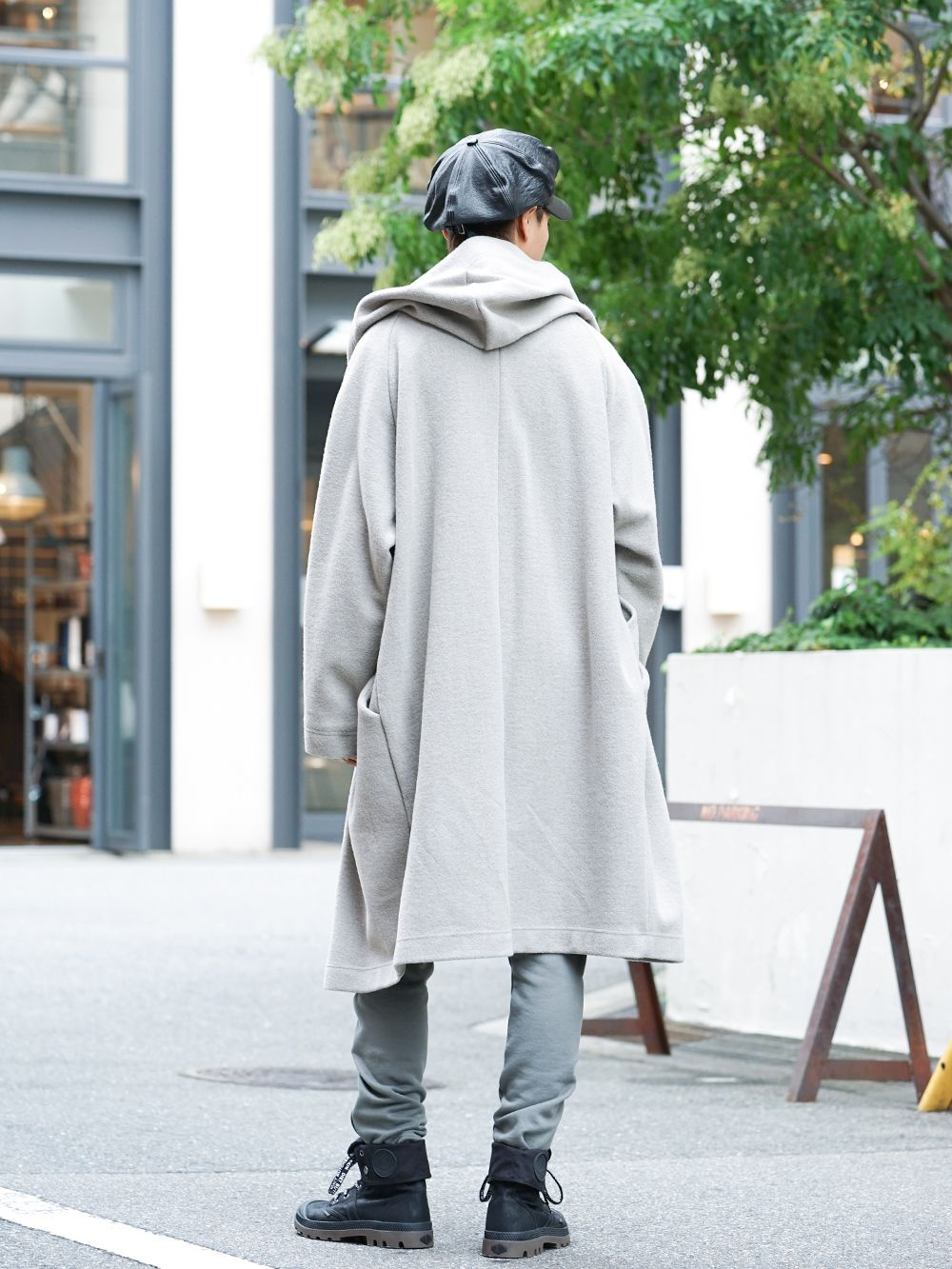 DBSS Light color Autumn styling - 1-003