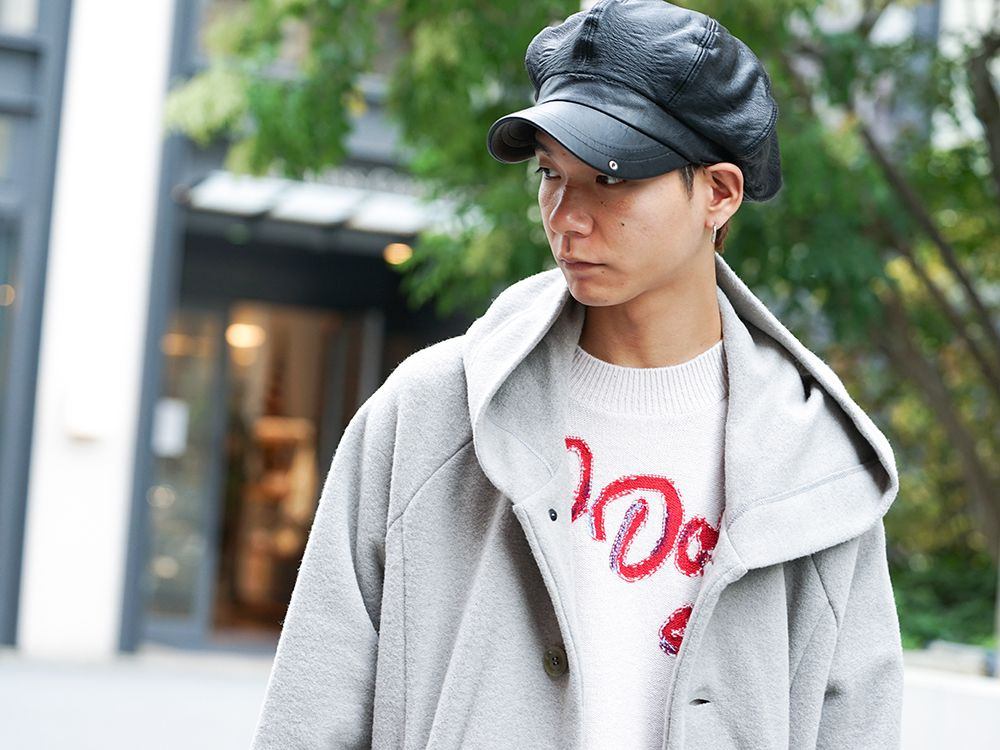 DBSS Light color Autumn styling - 2-002