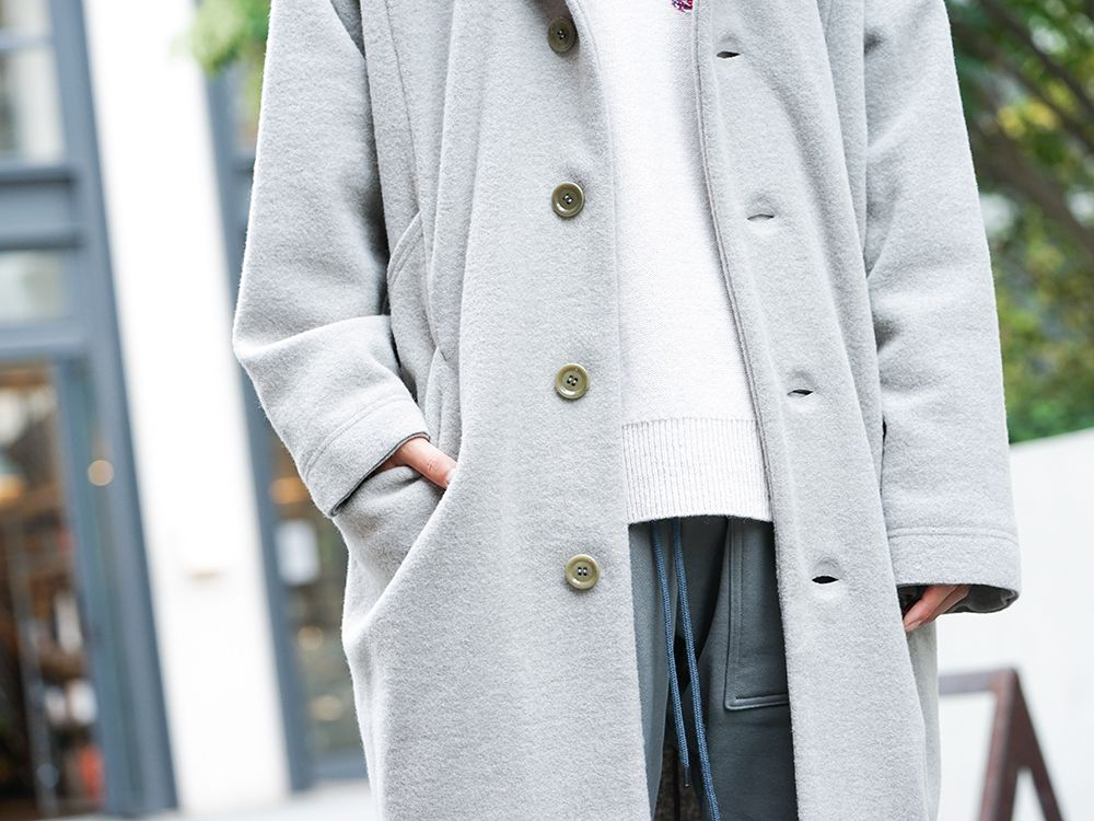 DBSS Light color Autumn styling - 2-003