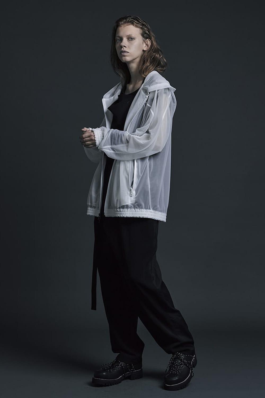 The Viridi-anne - ヴィリディアン 2020SS(春夏)コレクション 19