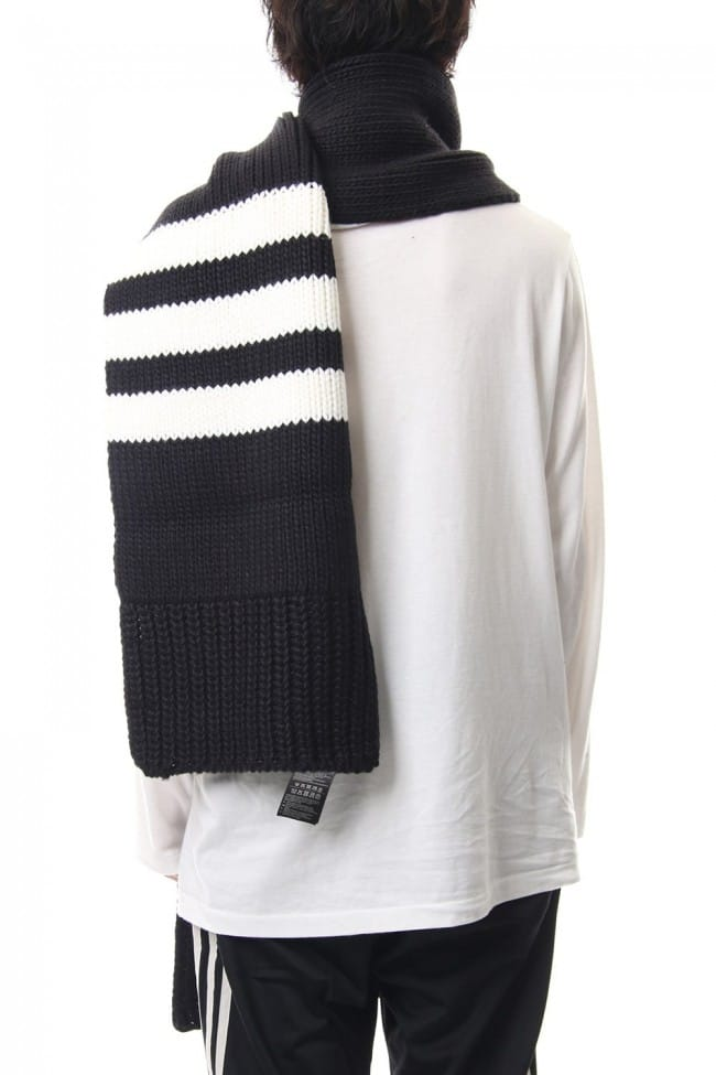 19-20AW Snood and Stole Collection part 2 - 1-003