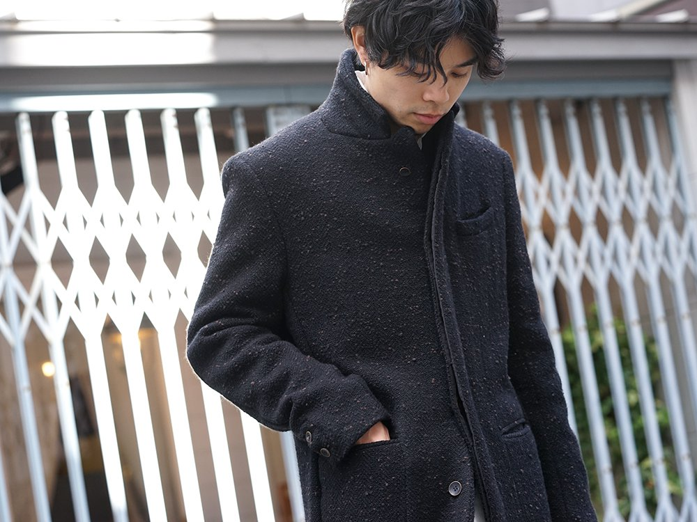 individual sentiments 19-20 AW 4Coat Style - 2-005