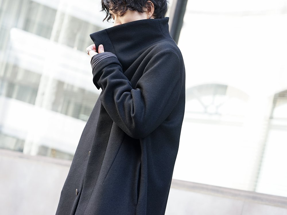 individual sentiments 19-20 AW 4Coat Style - 4-005
