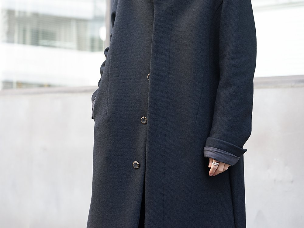 individual sentiments 19-20 AW 4Coat Style - 4-007