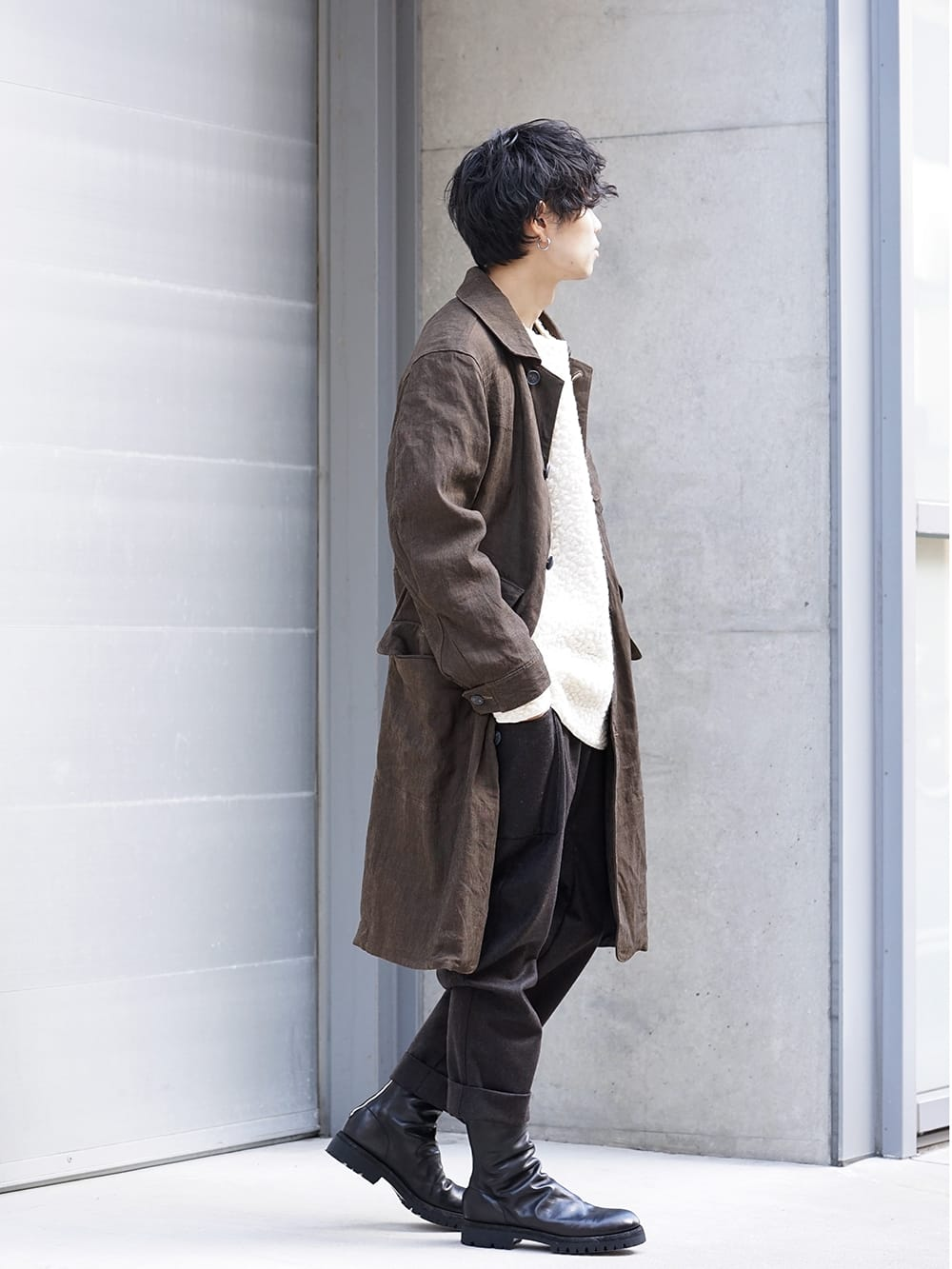 ware × ZIGGYCHEN New Items Styling by ANNASTESIA NAGOYA - 1-002
