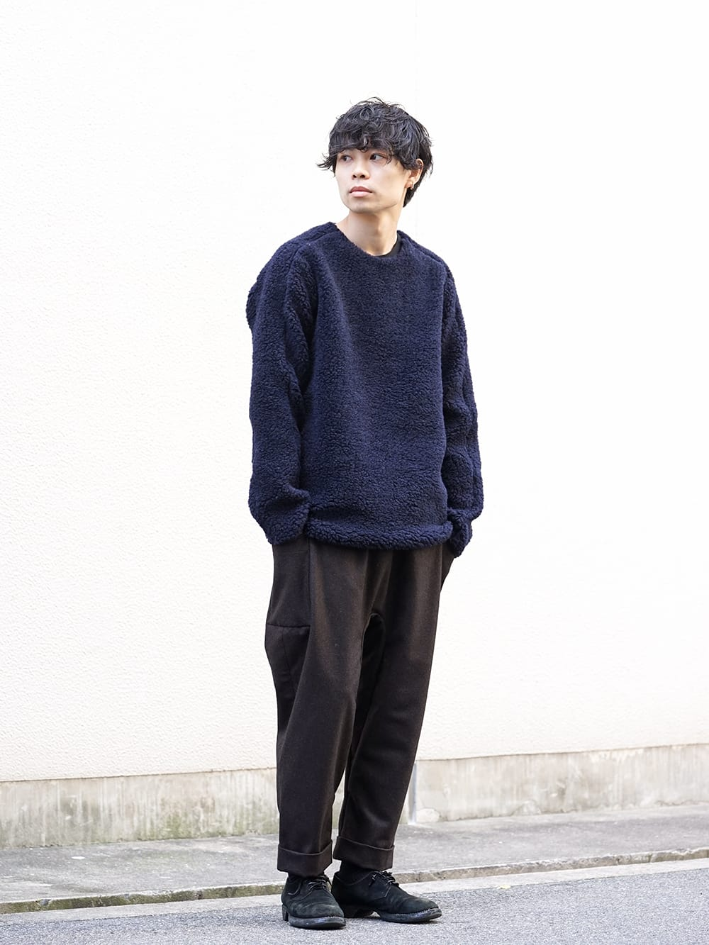 ware × ZIGGYCHEN New Items Styling by ANNASTESIA NAGOYA - 3-001