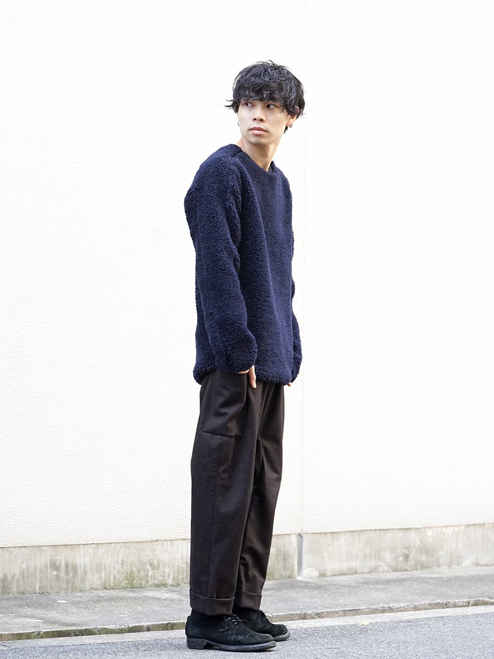 ware × ZIGGYCHEN New Items Styling by ANNASTESIA NAGOYA - 3-002
