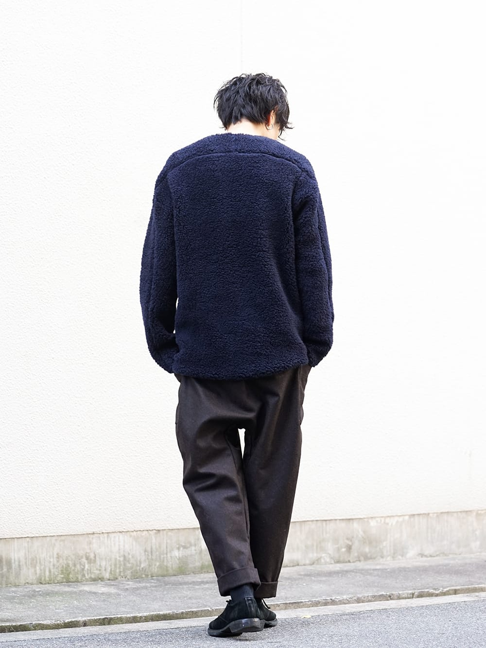 ware × ZIGGYCHEN New Items Styling by ANNASTESIA NAGOYA - 3-003
