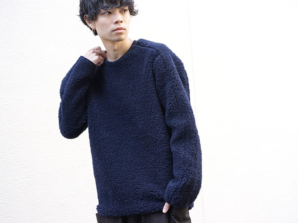ware × ZIGGYCHEN New Items Styling by ANNASTESIA NAGOYA - 3-004