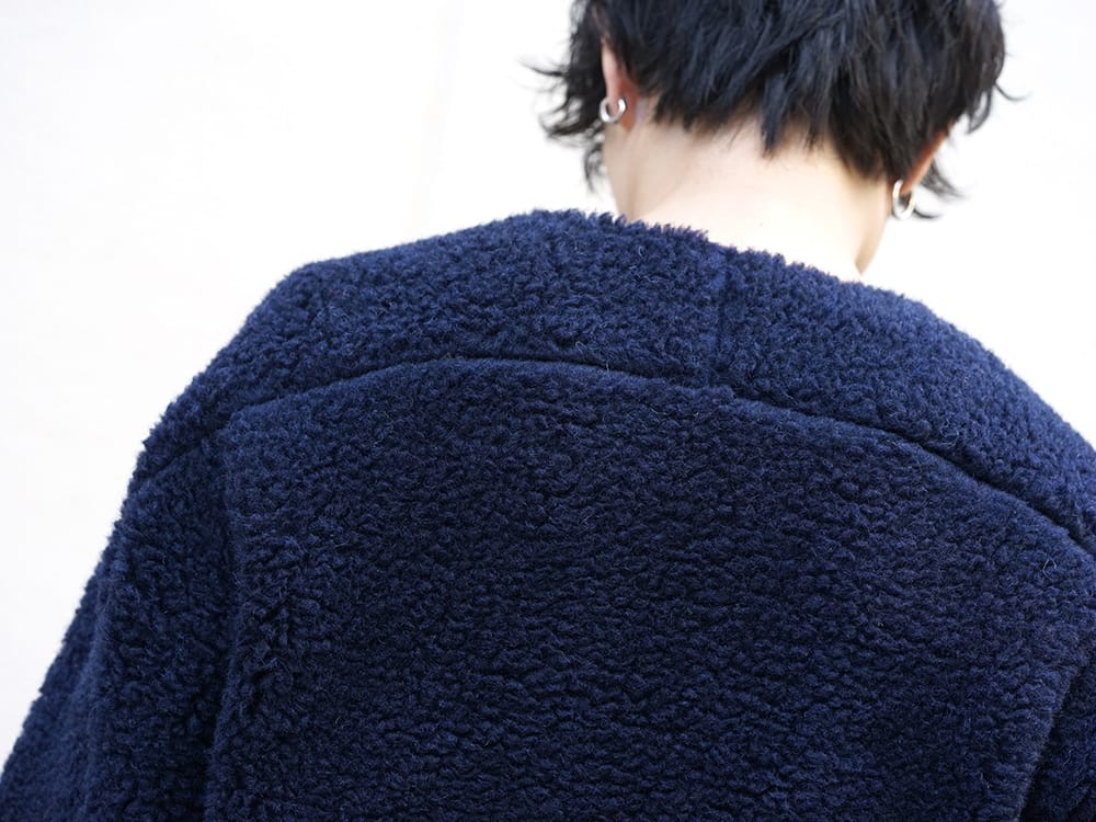 ware × ZIGGYCHEN New Items Styling by ANNASTESIA NAGOYA - 3-005
